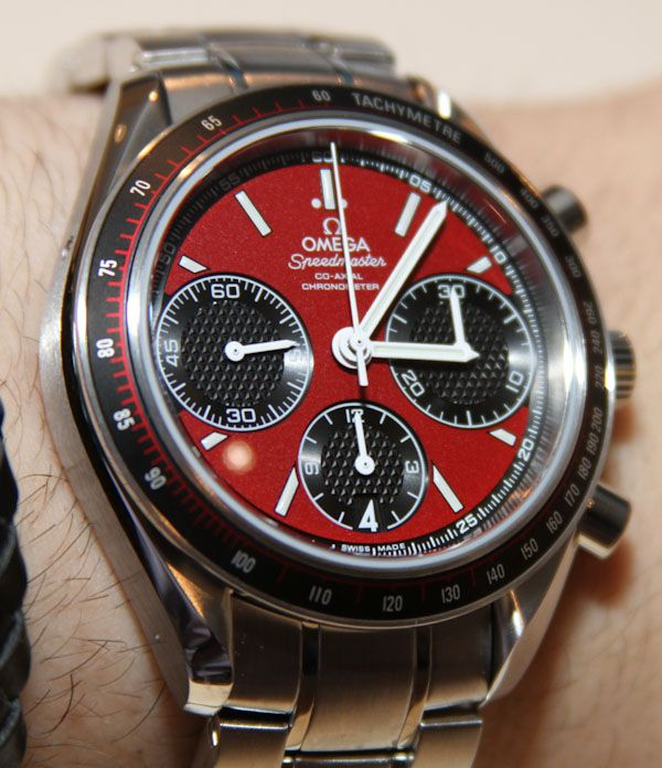 Baselworld Best: Timepieces To Watch In 2012   watch industry news