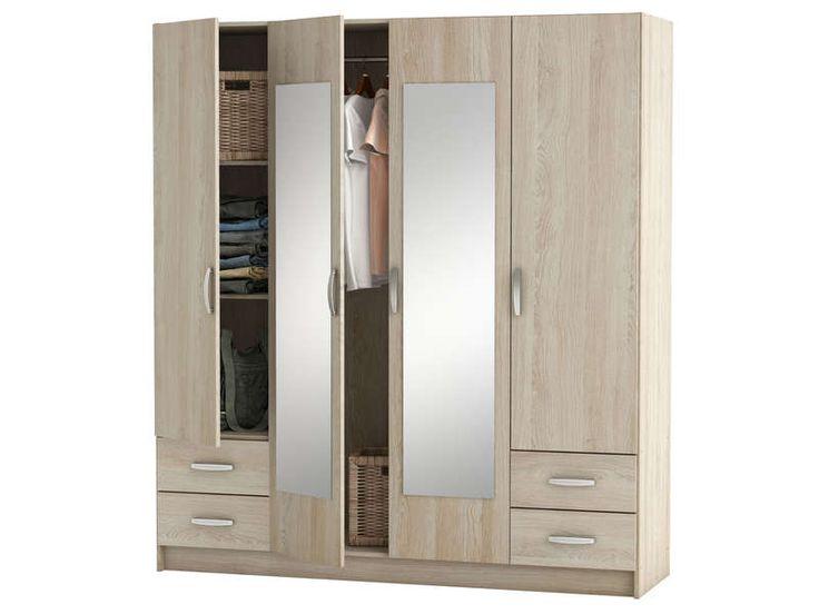 armoire chambre coucher site design de maison design de maison. Black Bedroom Furniture Sets. Home Design Ideas