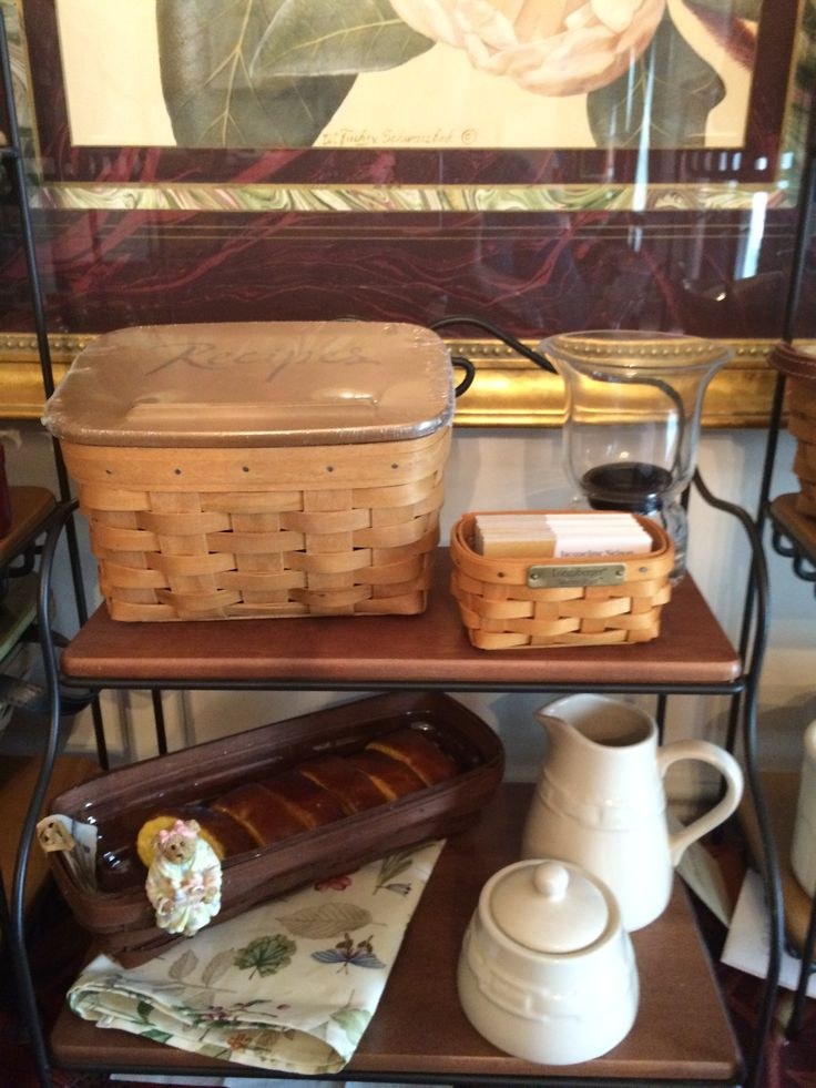 Longaberger Extra Small Foyer Basket : Best entertaining and decorating with longaberger