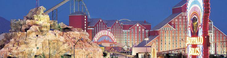 Buffalo Bill's Resort & Casino is Nevada's Affordable Family Fun