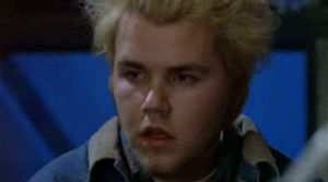 The X Files Guest: Tyler Labine as Stoner in s3, e12 · War of the Coprophages -- Reappears in season 3, episode 22 · Quagmire