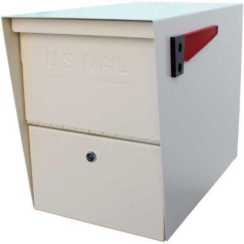 25 Best Ideas About Security Mailbox On Pinterest Brick