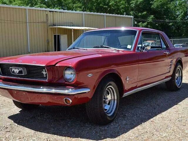 11 best maverick build images on pinterest detroit ford mustangs stolen 1966 mustang returns to rightful owner after 20 years stangtv fandeluxe Image collections