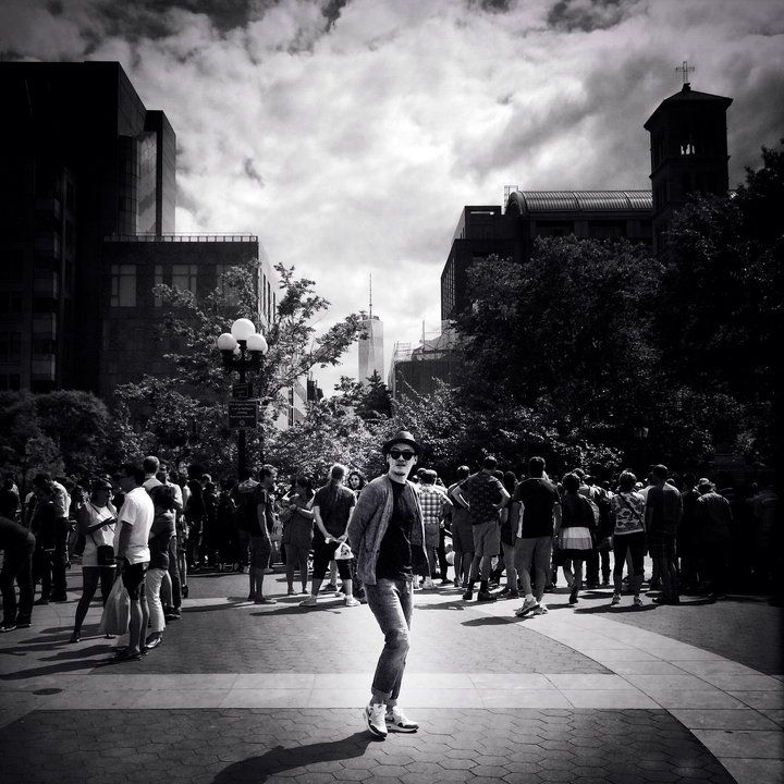 NEW YORK CITY  Vittorio Zunino Celotto