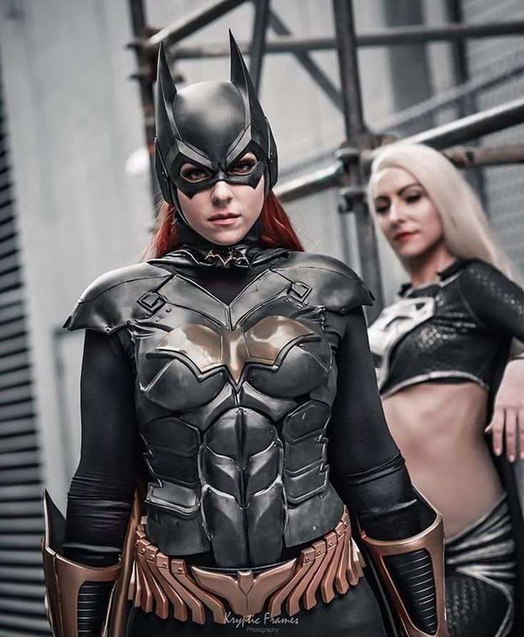 Pin by Jerry Gronski on Heroes And Villains   Dc cosplay