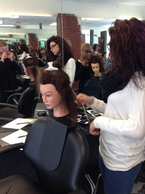 13 best makeovers images on pinterest beautiful hair and hairstyles toni guy erie students earned their certficate in hair extensions today want to learn pmusecretfo Image collections
