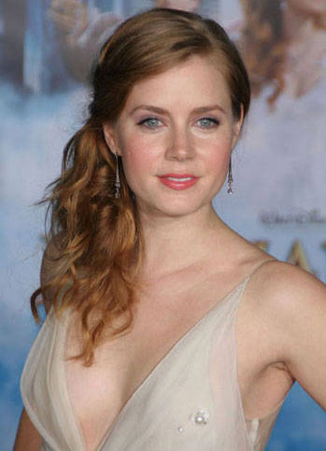 Who Is The Comedian Sheryl Underwood  Actress Amy Adams -1966
