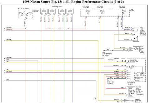 Pin En Diagramas Electricos