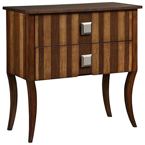 The Newton accent chest is the matching partner to the Norman desk giving your home the style and functionality you have been searching for. This chest has a two-tone striped brown finish with a lighter inlayed border on the desk top. Two drawers create generous storage space. Use this chest in... more details available at https://furniture.bestselleroutlets.com/home-office-furniture/file-cabinets/chest-file-cabinets/product-review-for-stein-world-16650-newton-accent-chest/