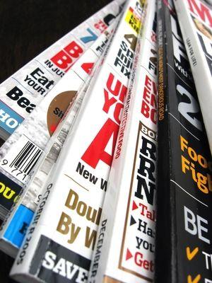 La #publicidad en impresos como revistas especializadas que ofrecen diversos temas y enfoques para determinado tipo de público, son una buena alternativa para que usted promocione su empresa y logre llegar a un  nicho de mercado específico.