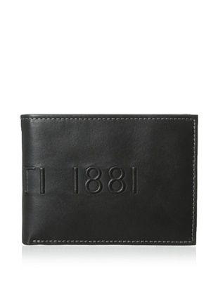 57% OFF Cerruti 1881 Men's Preston Wallet (Nero)