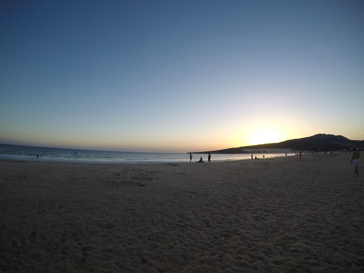 Everything you can imagine is real #Tarifa