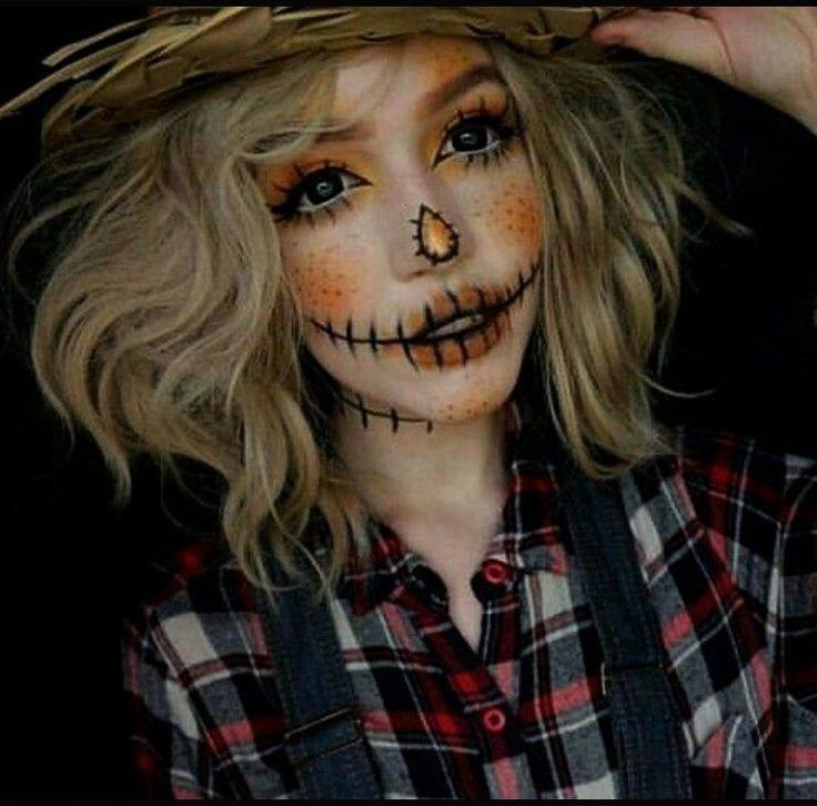 Suspended For Halloween Costumes 2020 naturalmakeup #eyeshadows #halloween #suspended #account