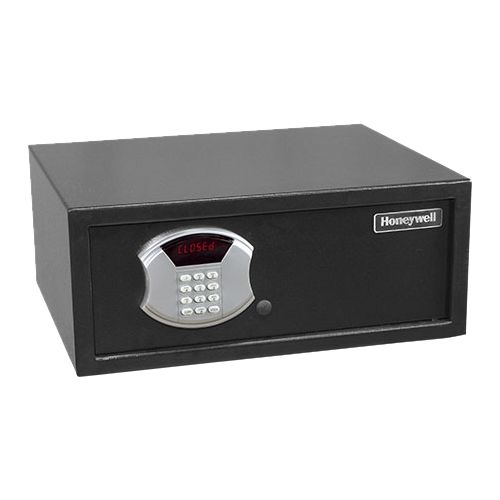 Honeywell - 1.1 Cu. Ft. Security Safe with Digital Lock