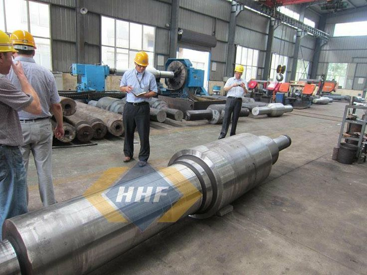 Forging Rough Cast Round Bars Supplier Drilling Stabilizer