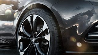 Vauxhall Cascada | Driving Dynamics – Vauxhall Motors UK