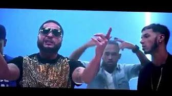 Anuel - Ayer ft. Dj Nelson [Official Video] - YouTube