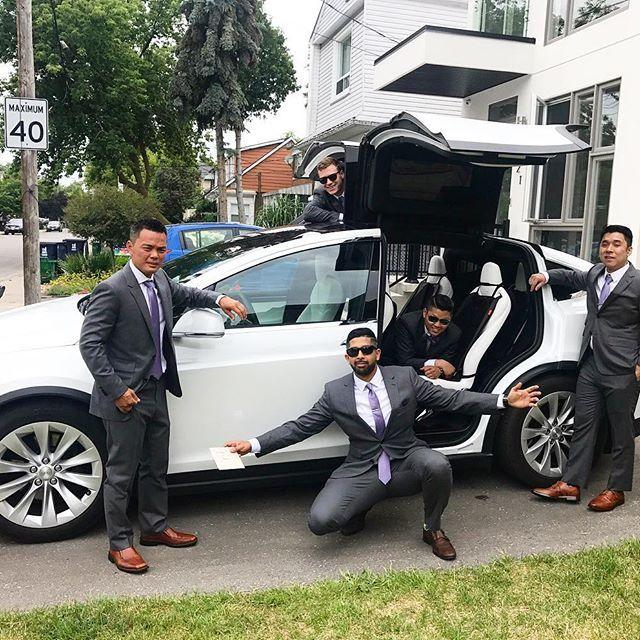 Cheap Wedding Transportation Ideas