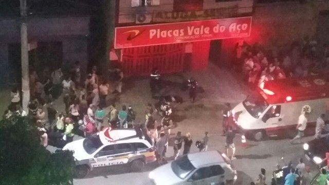 #News  Três homens são detidos suspeitos de latrocínio em Ipatinga, MG