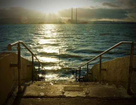 Dollymount Sunshine | lucytakesphotos