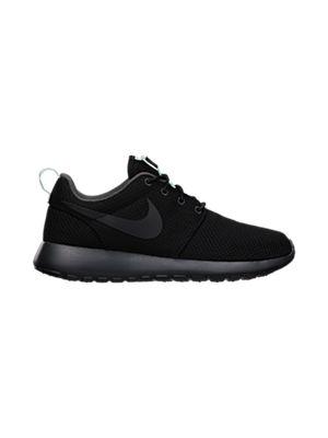 The Nike Roshe Run Women's Shoe.