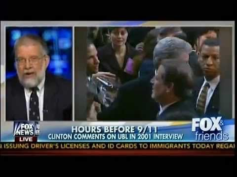 """""""The American-Killer Bill Clinton?"""" - http://www.richardcyoung.com/essential-news/the-american-killer-bill-clinton/ - Former CIA Bin Laden unit chief Michael Scheuer writes about a """"film project about 9/11 that is very likely to provide a second whitewash by making the American-killer Bill Clinton appear as a ready-to-act, would-be hero who was ill-served by the U.S. intelligence community, and especially the C..."""