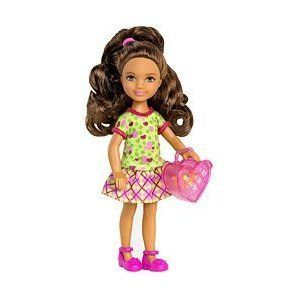 barbie friends tamika hamster doll  release