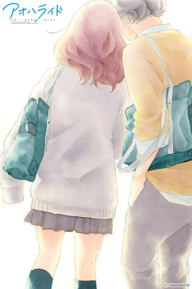 Image Result For Manga Shoujo Wallpapera