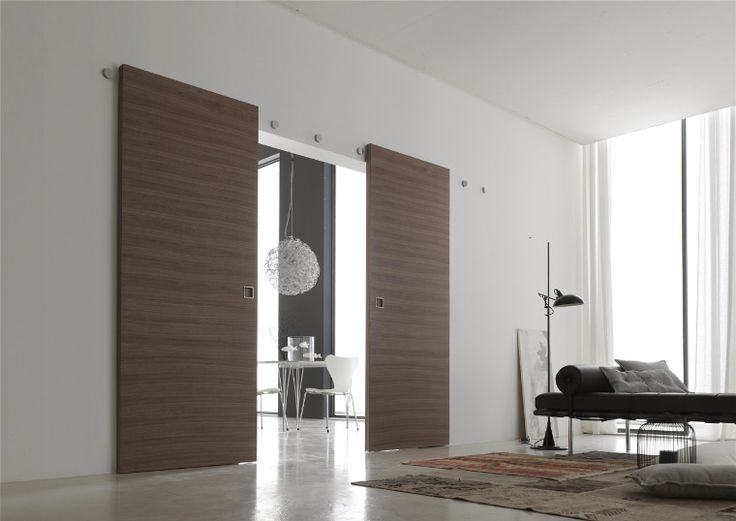 Multy sliding doors: discover all the solutions by Bluinterni