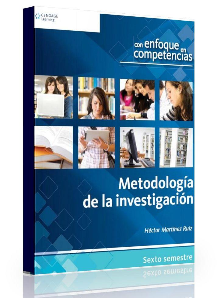 Metodología de la investigación – Héctor Martínez Ruiz – Ebook – PDF  #metodologia #investigacion #LibrosAyuda  http://librosayuda.info/2016/07/08/metodologia-de-la-investigacion-hector-martinez-ruiz-ebook-pdf/