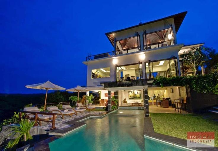 Villa Moonlight - Exterior