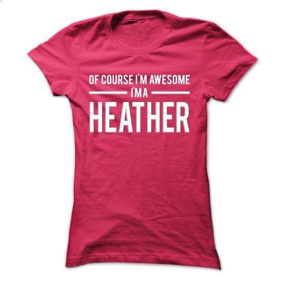 Team Heather - Limited Edition - #men #t shirt design website. ORDER HERE => https://www.sunfrog.com/Names/Team-Heather--Limited-Edition-qcwhgpuxro-Ladies.html?60505