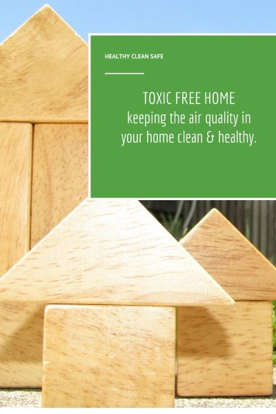 Keeping the air quality in your home clean and safe.web