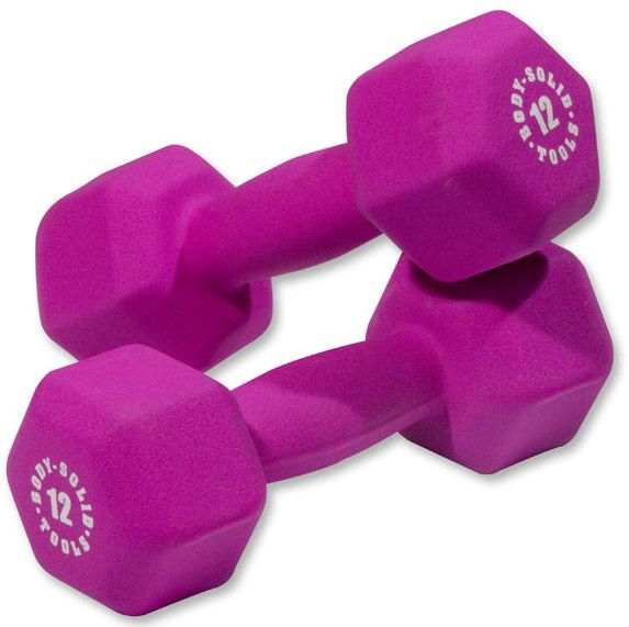 5 and 10 lb dumbbells made in USA