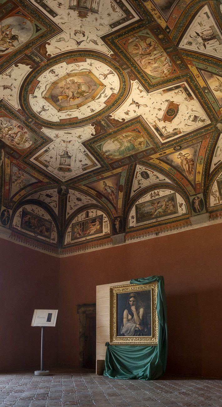 Castello Bufalini | www.infoaltaumbria.it | #AltaUmbria #Umbria | © Alta Umbria 2015