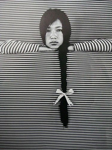 Girl Linear
