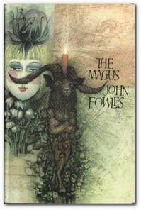 The Magus, by John Fowles....reading it for 2nd time with book group. One incredible ride...Read this book!