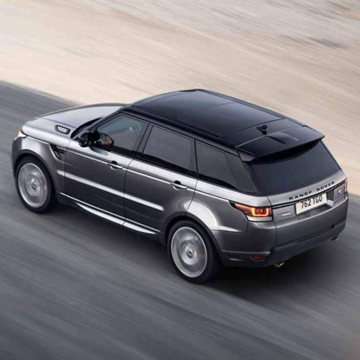 17 Best Ideas About Range Rover Supercharged On Pinterest