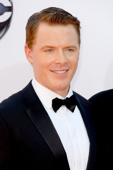 Diego Klattenhoff - 64th Annual Primetime Emmy Awards - Arrivals