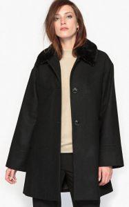 Jas in cape model, 57% wol