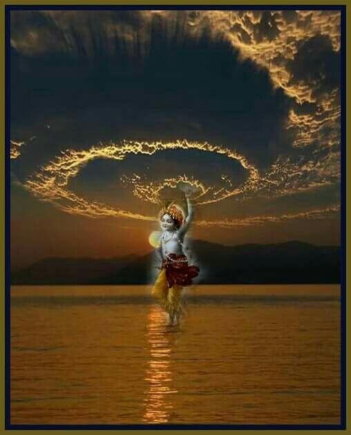 Hare Krishna!                                                                                                                                                                                 More