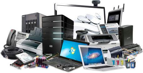Jasa perawatan komputer / maintenance (perawatan berkala)