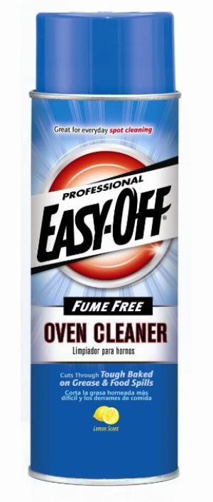 Easy-Off Oven Cleaner - Amazon.com
