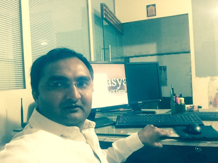 Dhananjay r