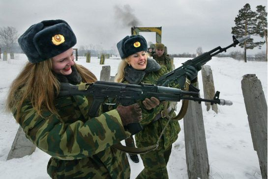 girls in the army | russian human geo | Pinterest | The army, The ...