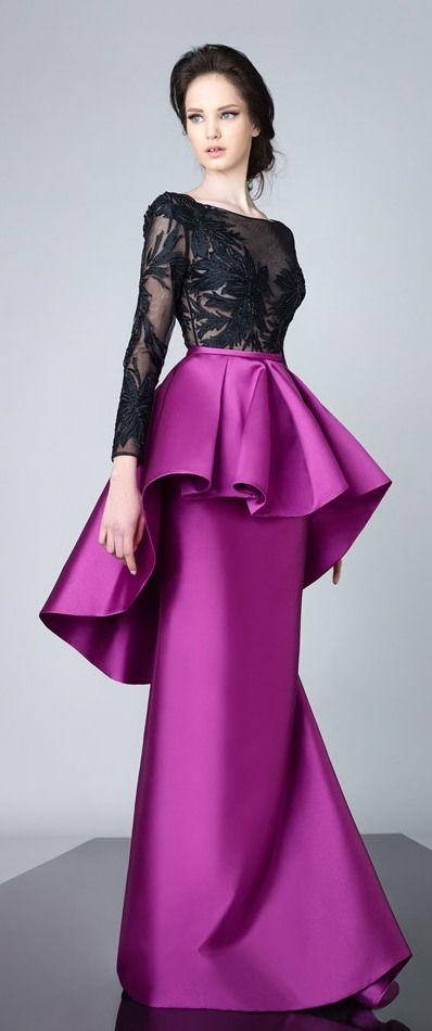 Edward Arsouni couture 2016