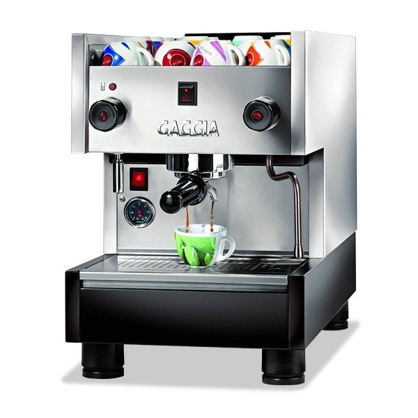 Best E Coffee Machine