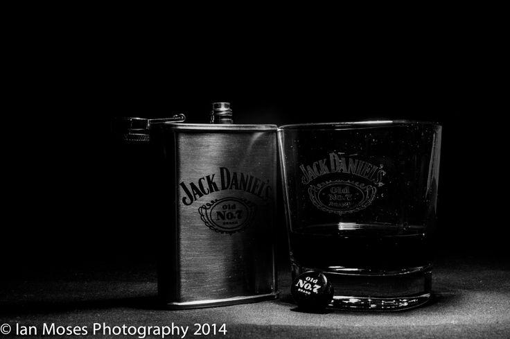 Ahh Jack Daniels