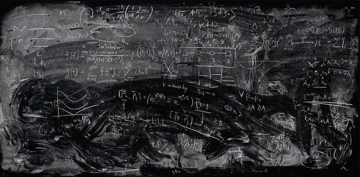 Berkeley | Community Post: Blackboards Of Quantum Mechanics Institutions