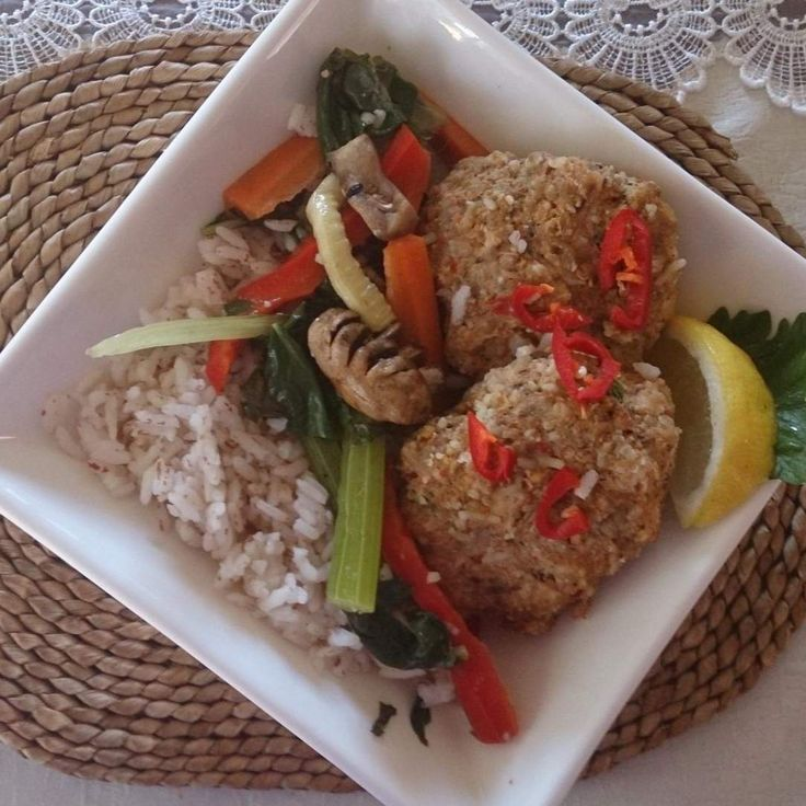 Recipe Thai Style Chicken Meal by Lynne Butler - Recipe of category Main dishes - meat